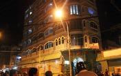Nam thanh niên chết sau một giờ vào khách sạn