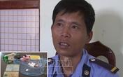 Bắt quả tang bảo vệ trường mầm non buôn ma túy