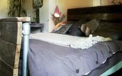 Vợ kiện chồng ra tòa vì ngoại tình và làm gãy giường