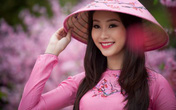 Ngắm Hoa hậu Đặng Thu Thảo đẹp không tỳ vết