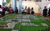 Nhiều sản vật quý tại Hội chợ hàng hóa tỉnh Thanh Hải, Trung Quốc
