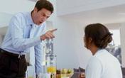 10 câu nên tránh khi cãi nhau