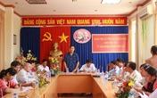 Đoàn công tác Tổng cục Dân số-KHHGĐ làm việc tại huyện Lắk (Đắk Lắk)