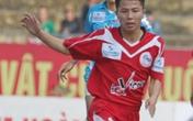Bí ẩn vụ tử tự của cầu thủ trẻ Văn Đông