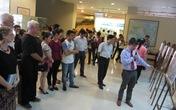 """Hơn 3.500 lượt du khách tham quan triển lãm """"Hoàng Sa của Việt Nam"""""""