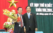 Ông Trần Thọ thay ông Nguyễn Bá Thanh làm Bí thư Thành ủy Đà Nẵng