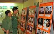 """Hàng nghìn lượt khách xem triển lãm """"Da cam – Lương tri và Công lý"""""""