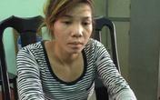 Bắt bốn đối tượng buôn người qua Trung Quốc