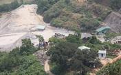 Mưa lũ sạt lở đất khiến Công ty vàng lớn nhất nước tạm đóng cửa