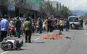Đà Nẵng: Hai nữ sinh viên chết thảm sau tai nạn kinh hoàng