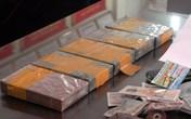 """Bắt """"kiều nữ"""" mang lượng ma túy khủng tại bến xe Đà Nẵng"""
