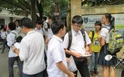 Thi vào lớp 10 tại Hà Nội: Đề Toán có sự phân loại thí sinh