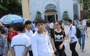 89 thí sinh bị kỷ luật sau ngày thi đầu tiên