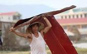 Quảng Bình sau bão: Khó khăn chồng chất khó khăn