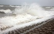 Quảng Bình: Hơn 20 người thương vong do bão Haiyan