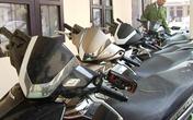 Quảng Bình: Bắt nhóm chuyên trộm xe máy