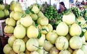 Kinh hoàng trái cây tẩm thuốc tăng ngọt nhanh chín