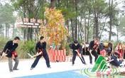 Gặp truyền nhân lễ hội cổ của người Thái Tây bắc
