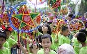 Cận cảnh lễ hội Trung thu đầy ý nghĩa dành cho cả gia đình