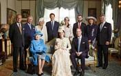 Hoàng gia Anh công bố những bức ảnh chung của 4 thế hệ