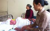 Người đàn bà góa vay nặng lãi chữa bệnh cho con
