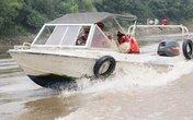 Vụ chủ thẩm mỹ viện ném thi thể khách xuống sông phi tang: Công an nhiều tỉnh vào cuộc tìm kiếm