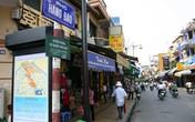 Xây nhà trong Khu phố cổ Hà Nội: Phải làm sân, trồng cây nếu ô đất trên 70m2