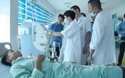 9h30 sáng nay giao lưu trực tuyến về nâng cao chất lượng khám chữa bệnh và giảm quá tải bệnh viện