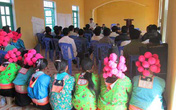 Tuần Giáo nỗ lực hoàn thành chỉ tiêu về Dân số - KHHGĐ năm 2013