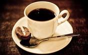 Ly cà phê cuộc sống