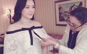 Giám đốc Chanel thuê khách sạn 5 sao để... thử váy 2 tỷ cho Lý Nhã Kỳ