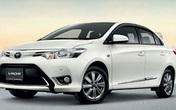 Toyota Vios 2013 chính thức trình làng