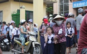 Bác tin nhiều bé tiểu học bị bắt cóc