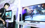 Các hãng tung ra nhiều dòng Internet TV mới giá rẻ hút khách hàng