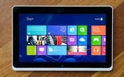 Giúp bạn chọn máy tính bảng Windows 8 rẻ nhất