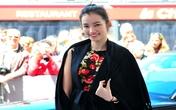 """Trúc Diễm: """"Sao Việt được tiếp đón như sao hạng A ở Cannes"""""""