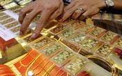 """Giá vàng """"rớt"""" xuống đáy, về sát ngưỡng 38 triệu đồng/lượng"""