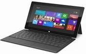 Máy tính bảng Surface RT đồng loạt giảm 3 triệu đồng