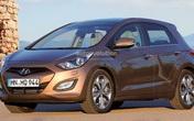Hé lộ xe nhỏ Hyundai i10 bản 2014