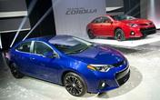 """Toyota trình làng 2 """"siêu phẩm"""" mới"""