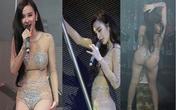 Angela Phương Trinh xin lỗi vì múa cột và ăn mặc phản cảm như Can Lộ Lộ