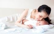 Hoa hậu Thùy Lâm lần đầu chia sẻ về con gái