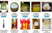 Dịch vụ cỗ cúng online tính bằng USD dịp lễ Vu Lan
