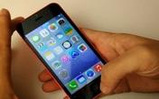 """Xuất hiện """"iPhone 5C"""" Android giá 2,5 triệu đồng"""