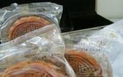 Bánh trung thu tiền triệu hết hạn vẫn bán cho người dùng