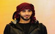 Omar: 'Tôi chưa từng bị trục xuất vì quá đẹp trai'