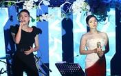 Hà Hồ làm show ủng hộ miền Trung 650 triệu đồng