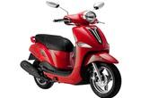 Yamaha giới thiệu Nozza phiên bản châu Âu