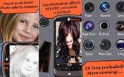 9 ứng dụng chụp hình ấn tượng nhất trên Android