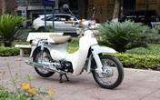 Honda Việt Nam sắp ra xe tay ga không cần bằng lái?